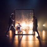 Pysähdys – Taiteen pimeä aine
