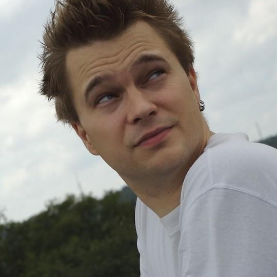 Antti Nykyri