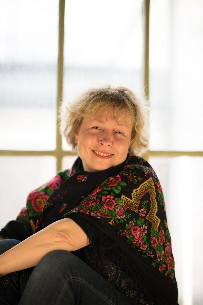Joanna Weckman